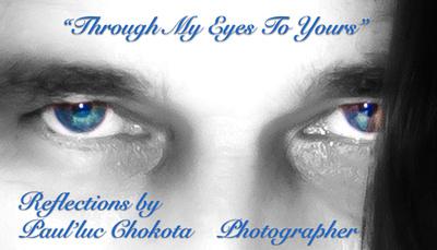 Reflections by Paul'luc Chokota